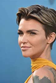 Batwoman Star Ruby Rose Was Nearly Paralyzed Poster