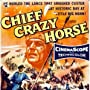 Victor Mature, Suzan Ball, and John Lund in Chief Crazy Horse (1955)