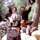 Hugh Bonneville and Frances O'Connor in Madame Bovary (2000)