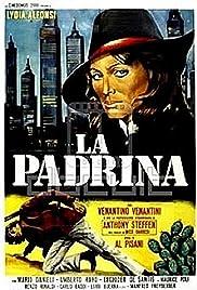 Risultati immagini per La Padrina lady