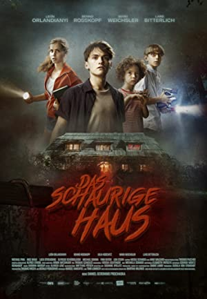 Download The Strange Haus Full Movie