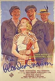 Ein blonder Traum (1932)