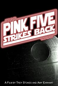 Primary photo for Pink Five Strikes Back