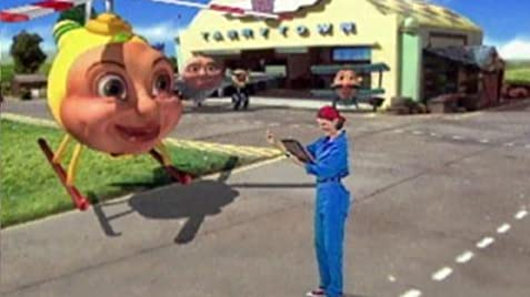 Jay Jay The Jet Plane Tv Series 2001 2005 Imdb