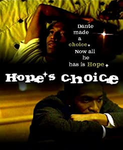 Free.avi movie downloads for pc Hope's Choice [HDRip]