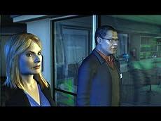 CSI 5: Crime Scene Investigation - Deadly Intent (VG)