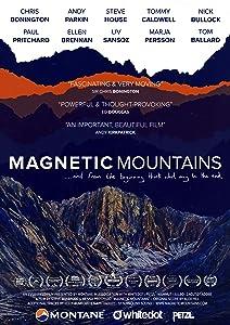 Imovie Magnetic Mountains [avi]