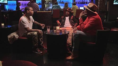 Love & Hip Hop Hollywood: Episode 9