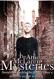The Atticus McLaren Mysteries Poster