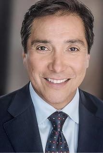 Benito Martinez Picture