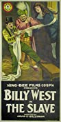 The Slave (1917) Poster