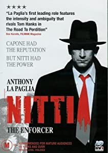 Movies hollywood free download Frank Nitti: The Enforcer [320p]