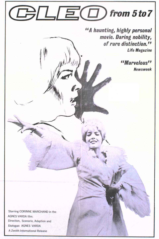 Cleo from 5 to 7 (1962) - IMDb