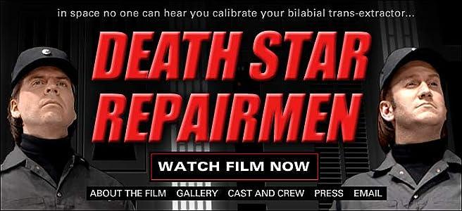 Good quality mp4 movie downloads Death Star Repairmen [HDRip]