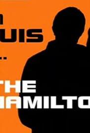 When Louis Met... The Hamiltons Poster