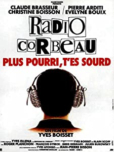American sites downloading movies Radio Corbeau France [720px]