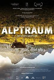 Alptraum - Das letzte Abenteuer Poster