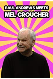 Paul Andrews Meets: Mel Croucher