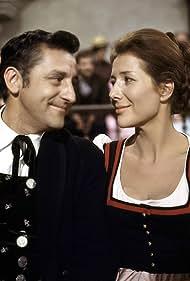 Veronika Fitz and Maxl Graf in Königlich Bayerisches Amtsgericht (1969)