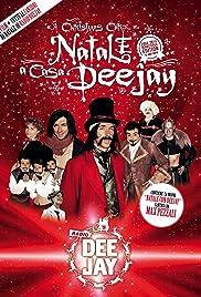 Natale a casa Deejay - A Christmas Carol Poster