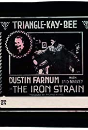 The Iron Strain Poster