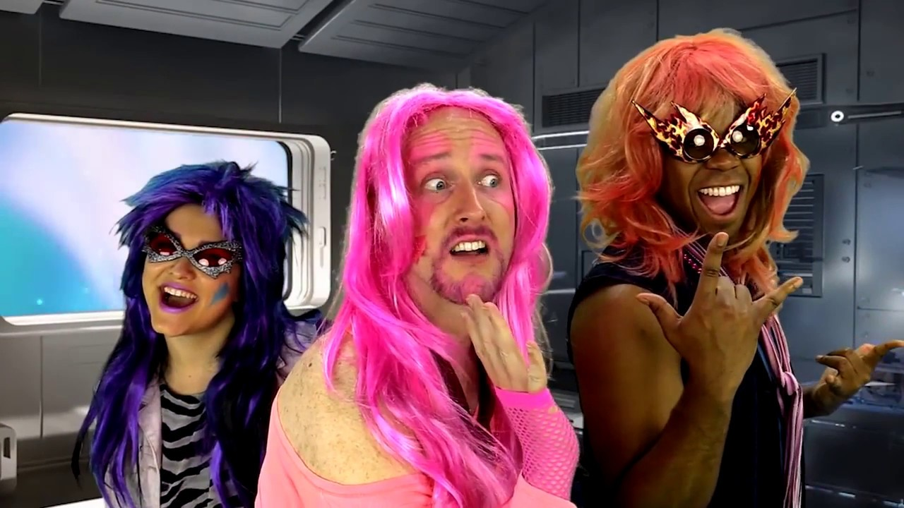 jem and the holograms 2016