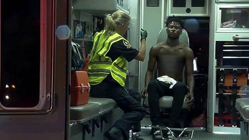 First Responders Live: Paramedics Respond To A Car Accident