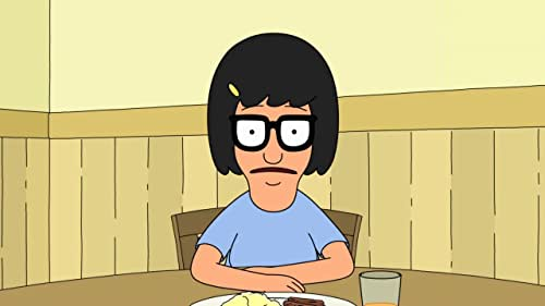 Bob's Burgers: Tina Tells The Family About The Haunted Hayride