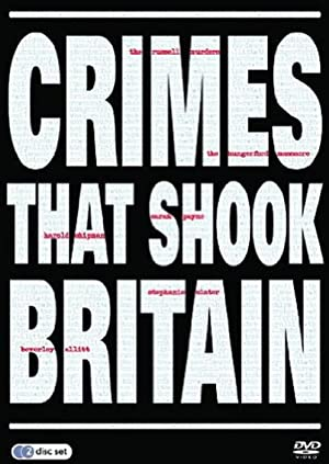 Where to stream Crimes That Shook Britain