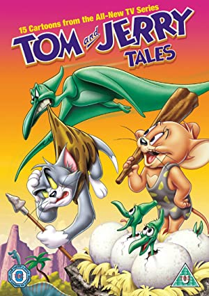 Tom and Jerry Tales (Phần 2)