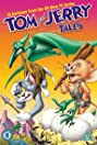 Tom and Jerry Tales (2006) Poster