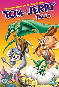 Primary photo for Tom and Jerry Tales