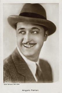 Angelo Ferrari Picture