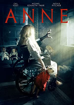 Movie Anne (2018)