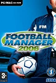 Football Manager 2006 (2005) Poster - Movie Forum, Cast, Reviews