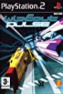 Wipeout Pulse (2007) Poster