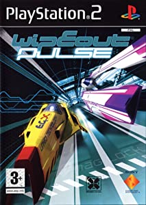 Wipeout Pulse UK