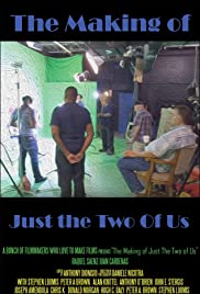 Behind the Scenes: Just the Two of Us