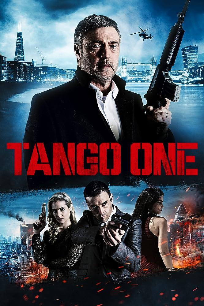 Tango One, O Mais Procurado Dublado