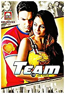 Team: The Force full movie in hindi free download hd 1080p