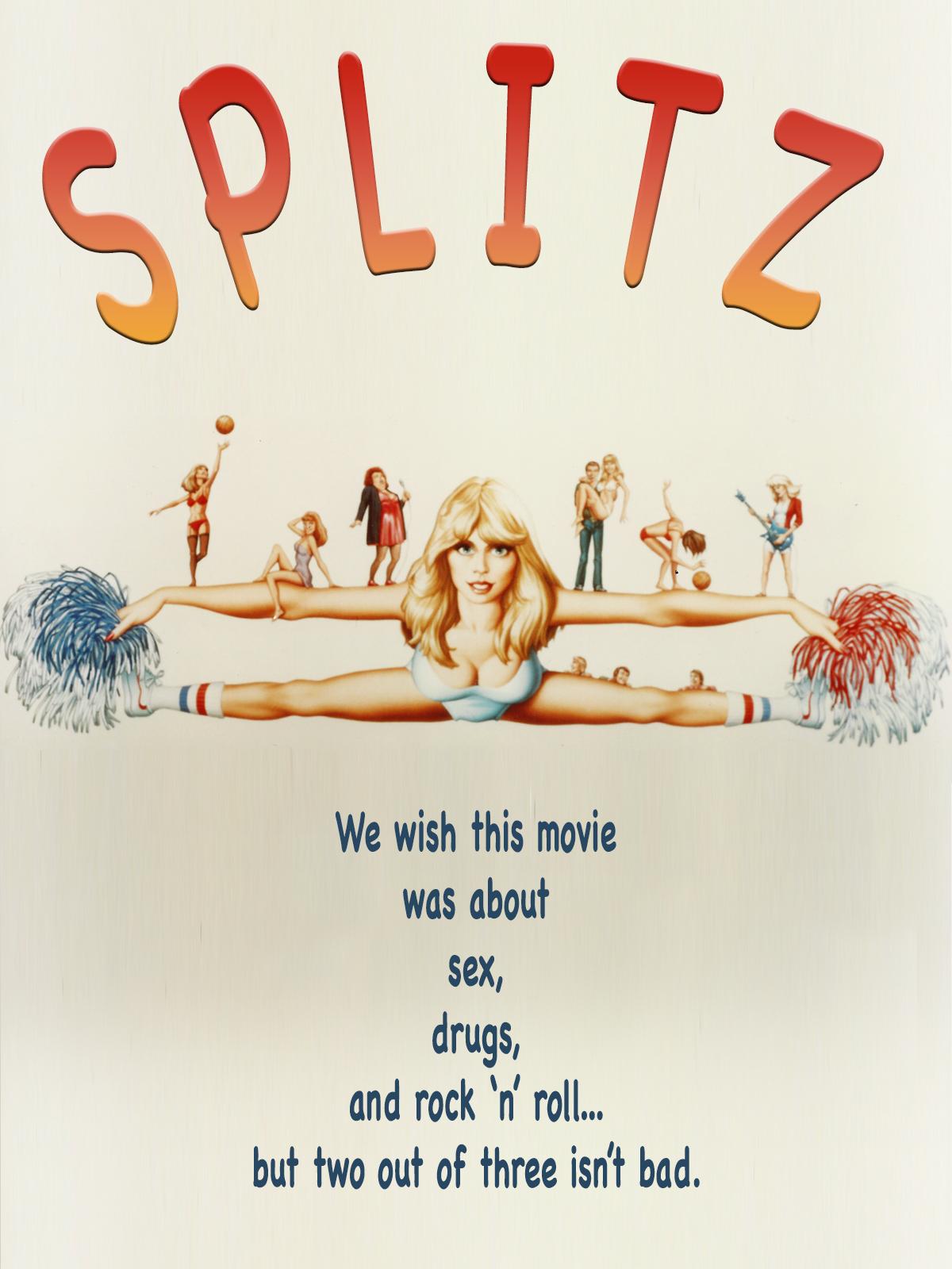 Splitz (1982)