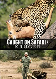 Action movie trailers download Kruger Safari: On the Trail (2009)  [480x800] [BluRay] [hdv]