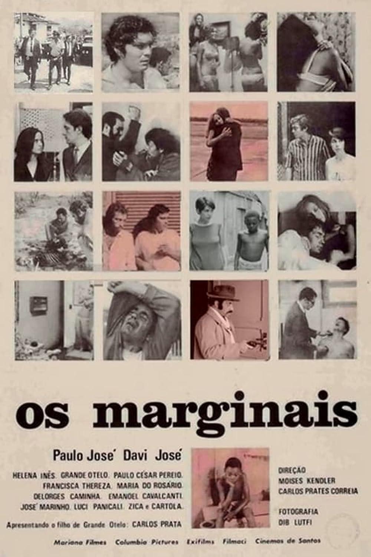 Os Marginais (1968) - IMDb