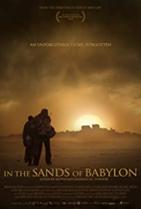 In the Sands of Babylon by Mohamed Al Daradji