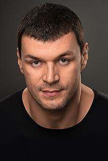 Yevgeniy Kartashov Picture
