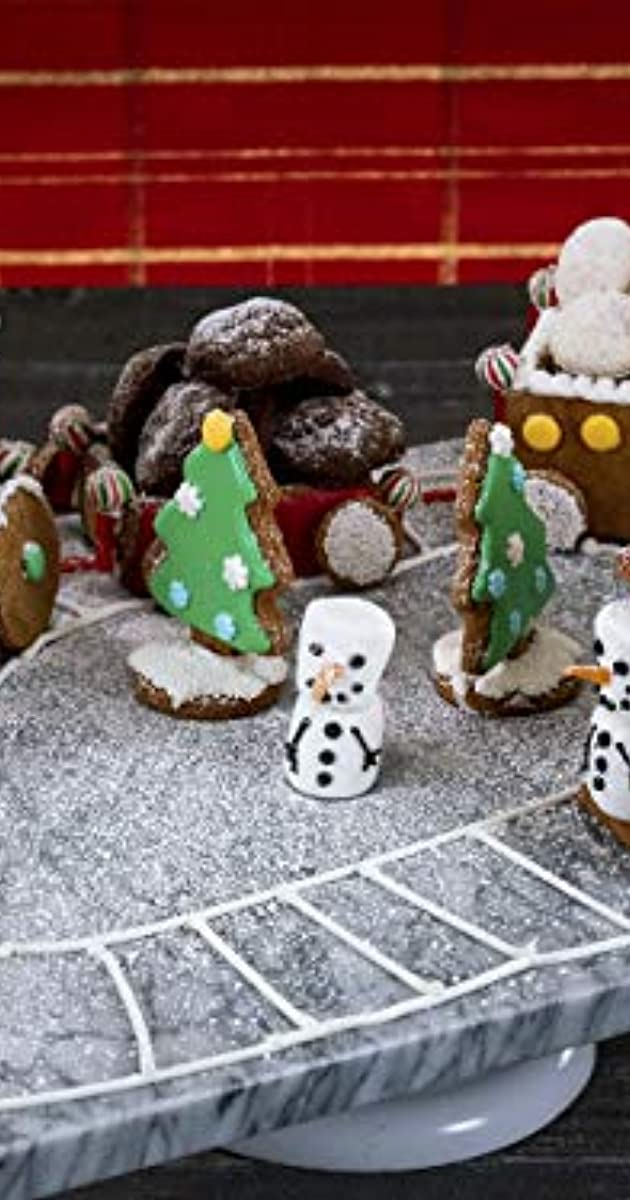 Christmas Cookie Challenge Christmas Vacation Tv Episode 2018