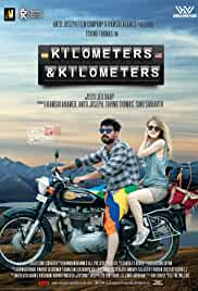 Kilometers and Kilometers (2020) HDRip Malayalam Full Movie Watch Online Free