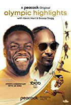 Olympic Highlights with Kevin Hart & Snoop Dogg