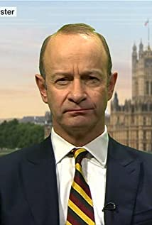 Henry Bolton Picture