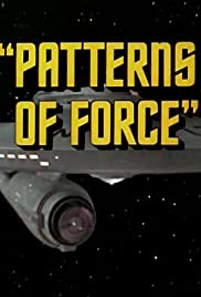 Patterns of Force Poster